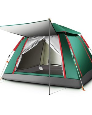 Floving C&ing Tent 2 Person  sc 1 st  BasicsC& & Camping Tents